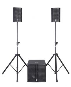 240381 HK Audio LUCAS 2K15 - Perspektive