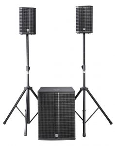 240382 HK Audio LUCAS 2K18 - Top