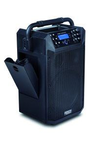 240393 Denon Professional Audio Commander - Perspektive