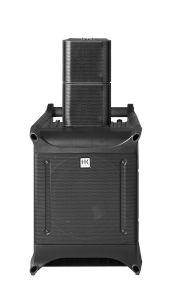 240448 HK Audio LUCAS Nano 305 FX System - Top