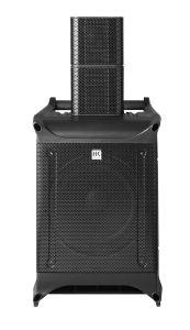 240449 HK Audio LUCAS Nano 605 FX System - Top