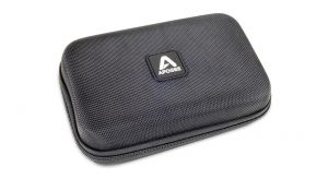 240455 Apogee MiC Plus Carry Case - Perspektive