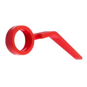 240473 Ortofon Finger Lift Red - Perspektive