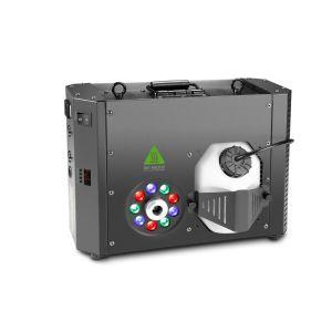 Cameo STEAM WIZARD 1000 Nebelmaschine mit 9 LEDs für farbige Nebeleffekte
