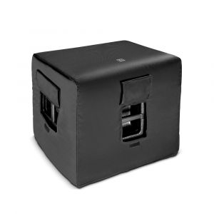 240597 LD Systems CURV 500 TS SUB PC Gepolsterte Schutzhülle für LD CURV 500 TS Subwoofer - Perspektive