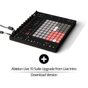 240674 Ableton Push2 Live 10 Suite Bundle - Perspektive