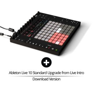 240675 Ableton Push2 Live 10 Standart Bundle - Perspektive
