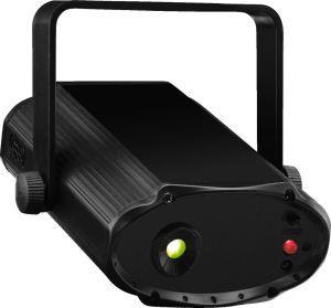 240690 IMG Stage Line LSE-12RG Mini-Laser-Effektgerät - Perspektive