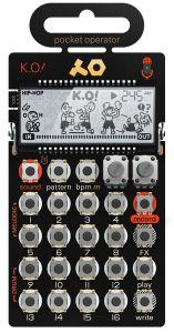 240706 Teenage Engineering PO-33 K.O! - Top