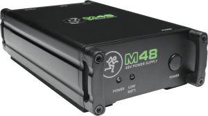 240768 Mackie M48 Power Supply 48v Phantomspeisung - Perspektive
