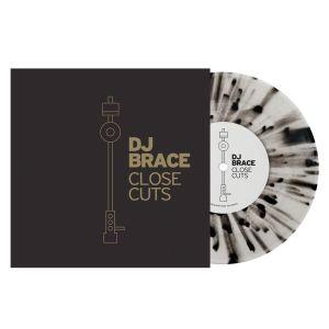 "240779 Serato 7"" Artist-Serie DJ Brace - Perspektive"