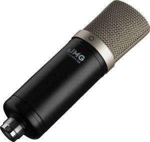 IMG Stage Line ECMS-50USB USB-Großmembran-Kondensator-Mikrofon