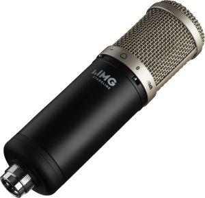 IMG Stage Line ECMS-90 Großmembran-Kondensator-Mikrofon