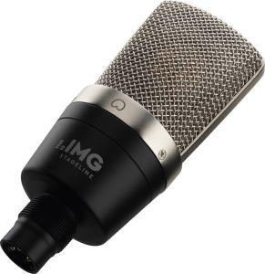 IMG Stage Line ECMS-60 Großmembran-Kondensator-Mikrofon