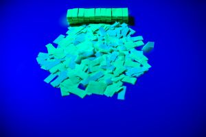 240940 Chauvet Funfetti Refill - UV - Perspektive