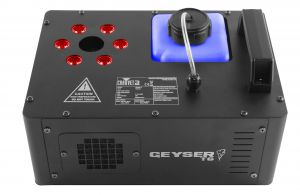 Chauvet Geyser T6