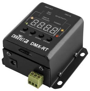 240952 Chauvet DMX-RT DMX Recorder Trigger - Perspektive