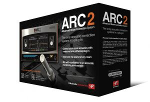 241249 IK Multimedia ARC System 2.5 - Perspektive