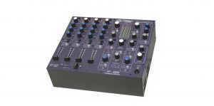 241286 Formula Sound FF-4000 - Perspektive