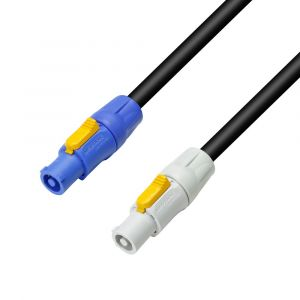 241302 Adam Hall Cables 8101 PCONL 0150 powerCON Link Cable1,5m - Perspektive