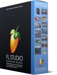 241325 Image Line FL Studio 20 - Signature Bundle  Box Version - Perspektive