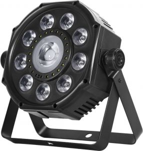 LEUCHTKRAFT PARL-7730 LED-Scheinwerfer (Retoure)