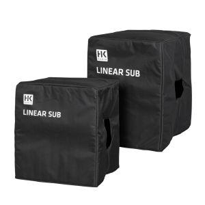 241520 HK Audio Schutzhülle L SUB 1800A - Perspektive