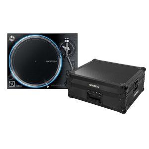 Denon VL12 Prime + Premium Turntable Case
