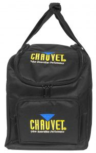 241636 Chauvet CHS-30 VIP Gear Bag - Top