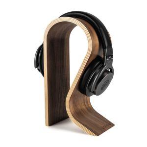 Reloop SHP-8 + Glorious Headphones Stand