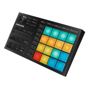 241694 Native Instruments Maschine Mikro MK3 - Perspektive