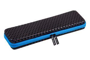 241715 Sequenz Tasche für 1x Korg Nano blau - Perspektive