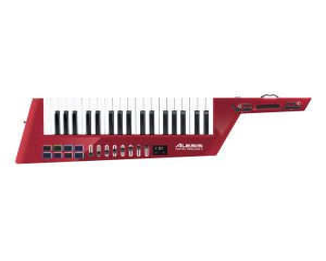 241825 Alesis Vortex Wireless 2 Limited Edition Red - Top