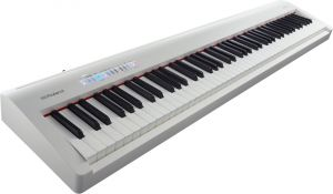 241833 Roland FP-30 WH - Perspektive