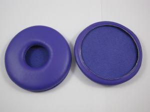 241842 Reloop Kopfhörer Ersatz-Polster purple passend für Reloop RHP-10 und RH-3500 (Paar) - Perspektive