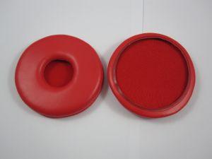 241844 Reloop Kopfhörer Ersatz-Polster red passend für Reloop RHP-10 und RH-3500 (Paar) - Perspektive