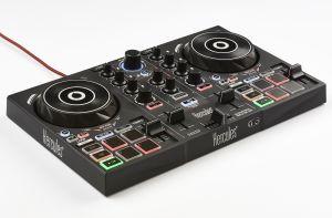 241876 Hercules DJ Control Inpulse 200 - Perspektive