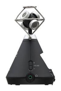 241929 Zoom H3-VR 360 Grad VR Handy Recorder -