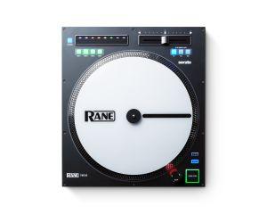 241982 Rane Twelve Ersatz Vinyl/Control Disc weiß - Top
