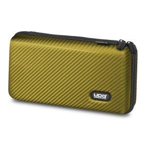 241987 UDG Creator Cartridge Hardcase Gold PU - Perspektive