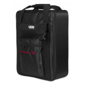 241992 UDG Ultimate Pioneer CD Player/Mixer Backpack Large - Perspektive
