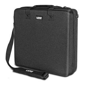 242003 UDG Creator Pioneer CDJ-2000NXS2/DJM-900NXS2/ Denon DJ SC5000/X1800 Hardcase Black - Perspektive