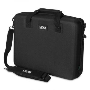 242008 UDG Creator Pioneer DJM S9 Hardcase Black - Perspektive