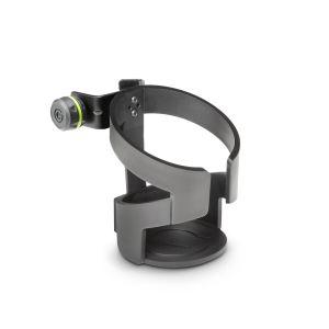 242089 Gravity MA DRINK M Getränkehalter für Mikrofonstative - Perspektive
