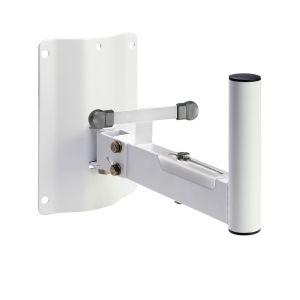 242179 Adam Hall Stands SMBS 5 W Wandhalterung für Boxen, weiß - Perspektive