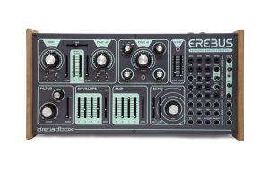 242182 Dreadbox Erebus V3 - Top