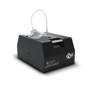Cameo INSTANT FOG 1700 PRO Nebelmaschine mit 1.700W Heizleistung
