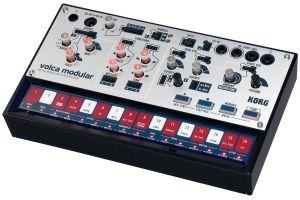 242299 Korg Volca Modular  Semi-Modular Sequenzer - Perspektive