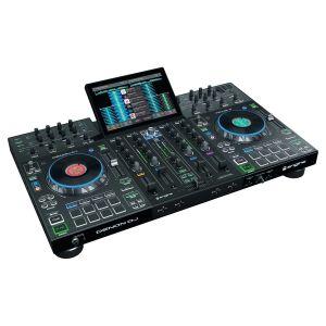 242325 Denon DJ Prime 4 - Perspektive
