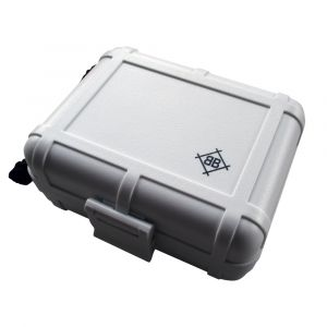 242330 Stokyo Black Box white Cartridge Case - Perspektive